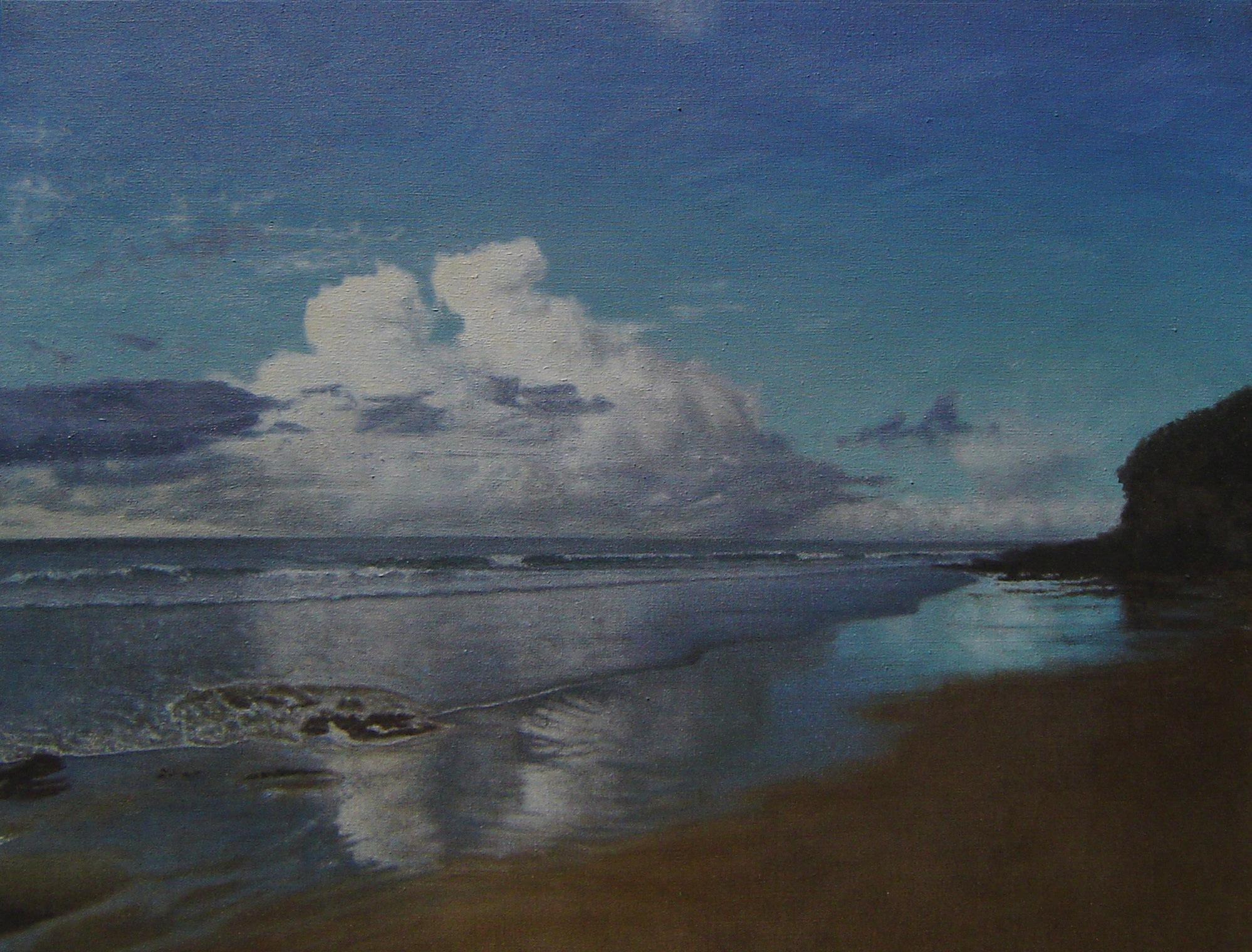 Valla North Beach