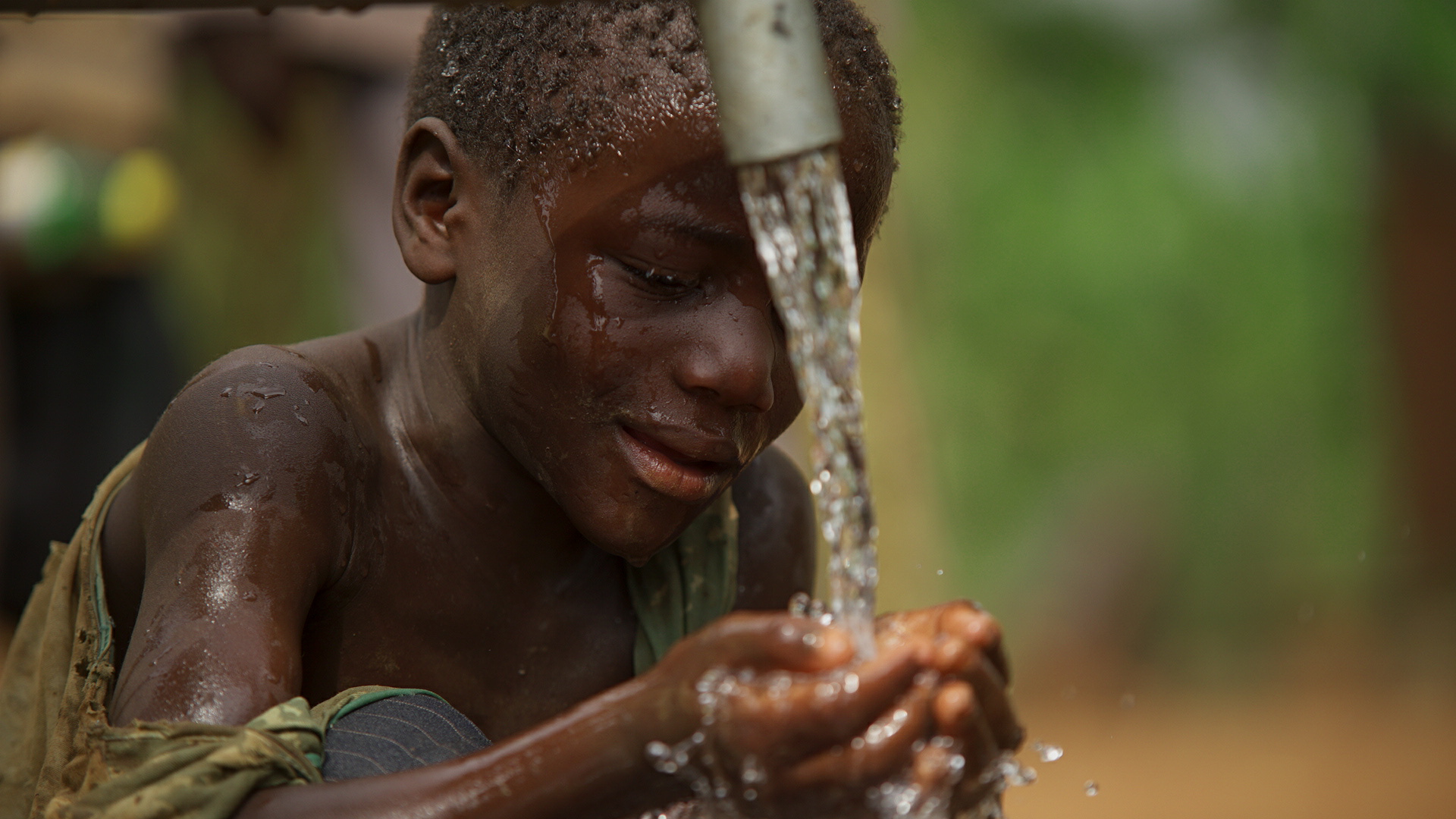 Reliability is everything - 1 in 3 hand pumps in Africa don't work.Whave is showing how 100% functionality is possible.