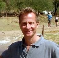 ADAM HARVEY PhD , MANAGING DIRECTOR