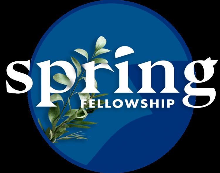 Spring Fellowship