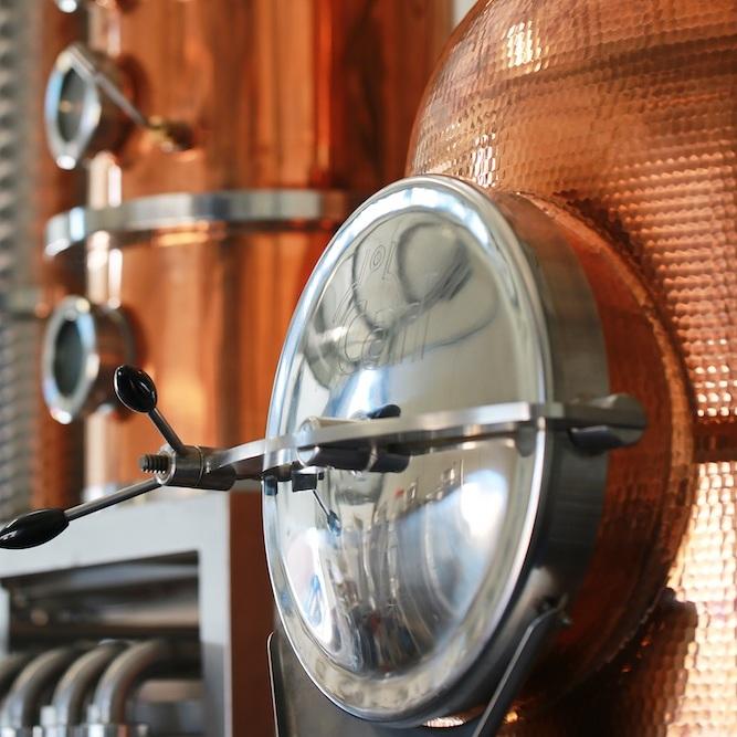 QVT Distillery