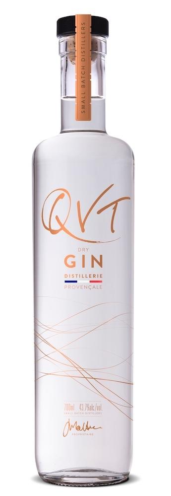 QVT Distillerie Gin