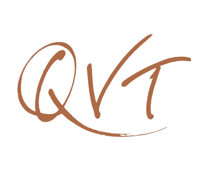 QVT Distillerie Logo