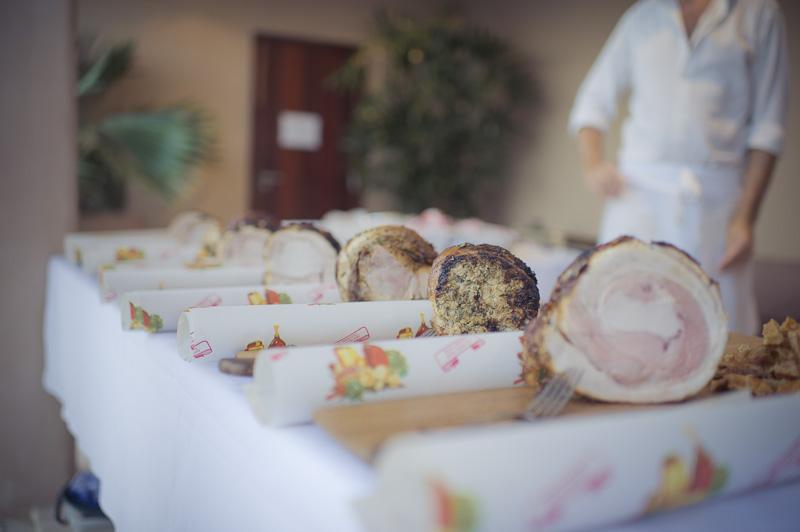 Bushturkey Studios – Sweet Bangalow Pork