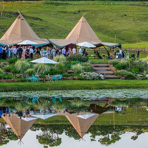 FORGET ME NOT    Address : 545 Coopers Shoot Rd, Coopers Shoot   Standing : 250   Reception : Marquee or tipi required   Seated : 250   Ceremony : Area on-site   Catering:  Required   Accommodation : Sleeps 4   Alcohol : BYO   Venue hir e: $5000-8000   Curfew : 10:30PM   Music : PA Equipment Required   Parking : 10 carparks reserved for wedding party/guests/suppliers   Transport : Buses accepted   Power :Yes   Rubbish Removal : Yes   Toilets : Provided   Viewing : By appointment only