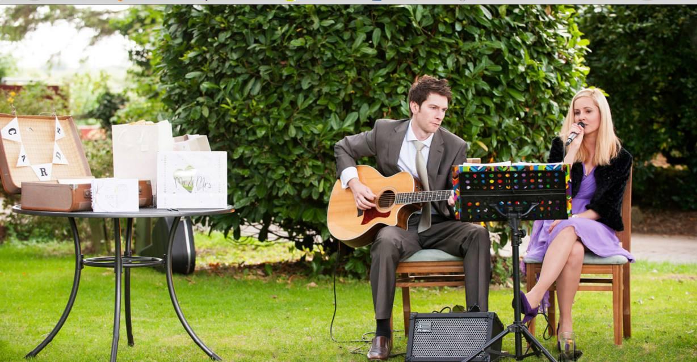 Dodmoor House Acoustic Duo