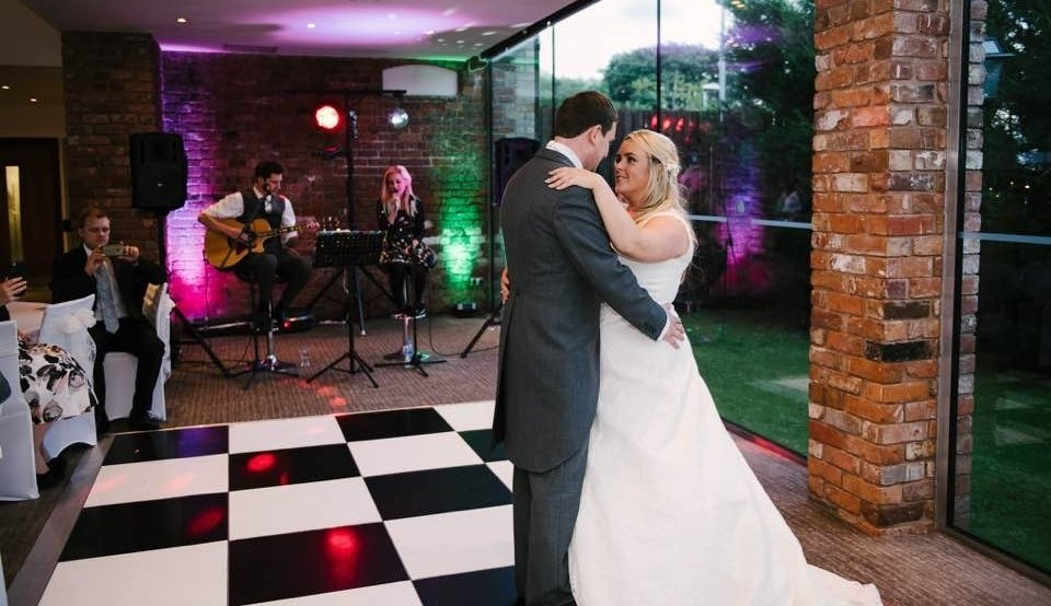 Live Wedding Music Acoustic Duo