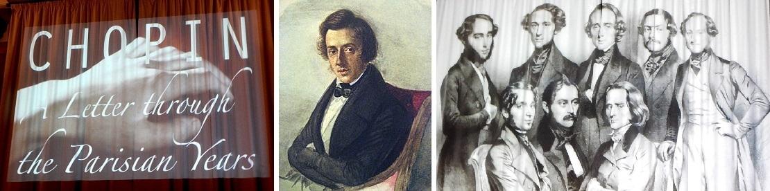 Chopin et Chopin
