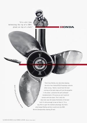 Hondamentalism  by   Wieden + Kennedy