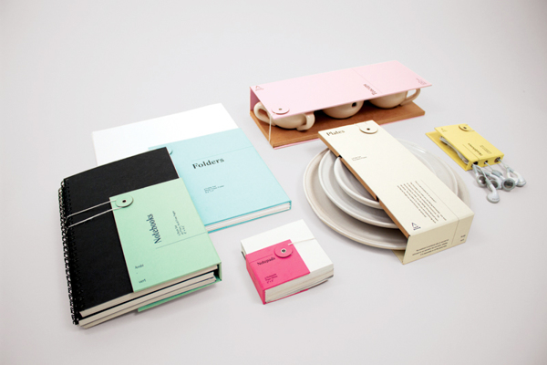 Ambivert Identity & Packaging by Esther Li