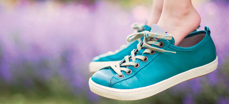 Walk on your customer's shoes to get a feeling of want you want to offer them in your website.