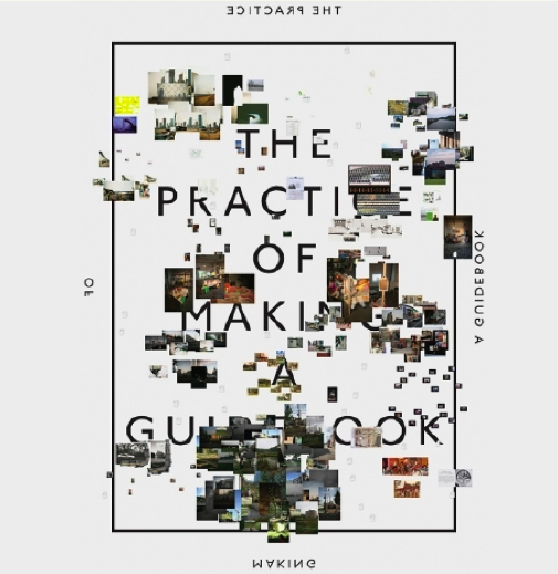 The Practice of Making a Guide Book by  Kim Chang Practice  (Korea).