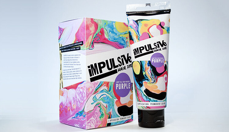 Packaging by Melissa Piombo.
