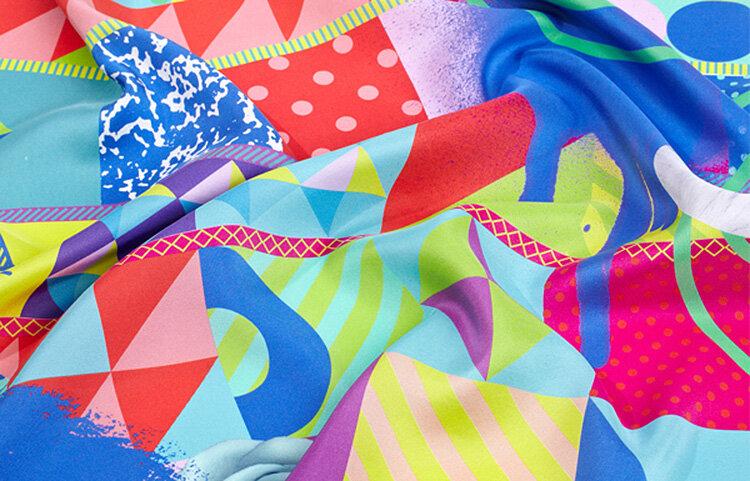 Pattern by Jane.