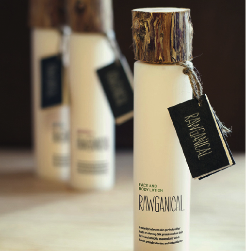 Packaging designed by a  student trio from Denmark .