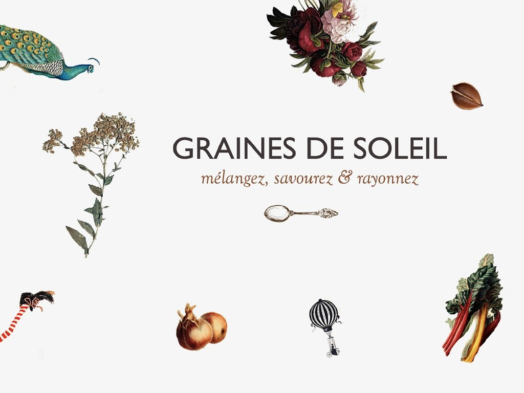 Savoring the Flavors of North Africa with Graines de Soleil