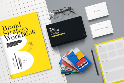 The Brand Strategy Kit