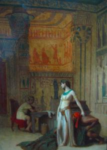 Jean-Léon Gérôme (French, 1824-1904)