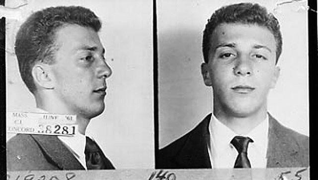 If Bobby Donati Pulled Off The Gardner Heist, This Man Was The Reason Why⠀ ⠀ Read article here: http://www.wbur.org/lastseen/2018/10/29/bobby-donati-vincent-ferrara-gardner-hesit⠀ ⠀