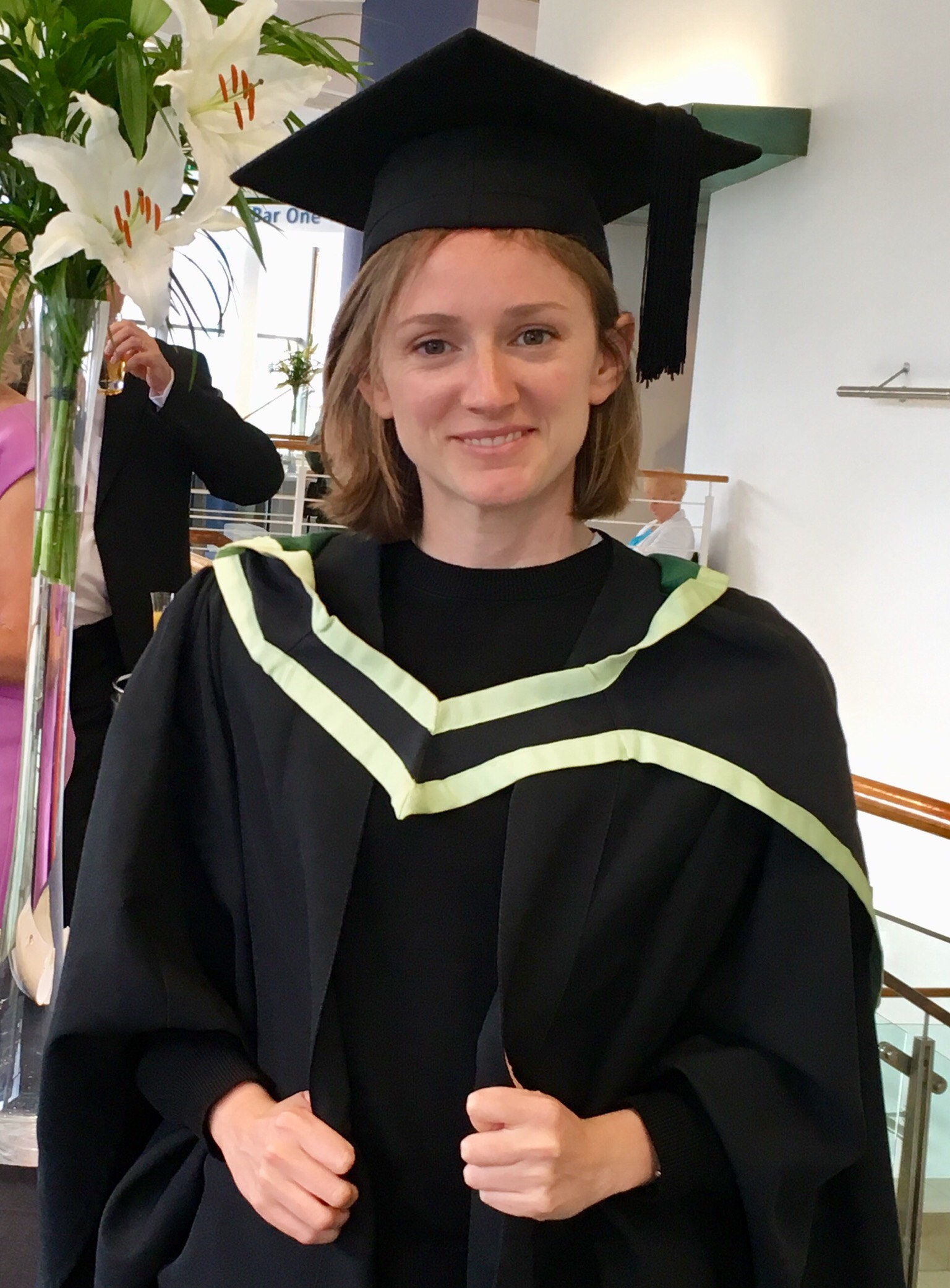 Ulster University_Irish Times Training_Graduation 2019_Rae Moore.jpeg