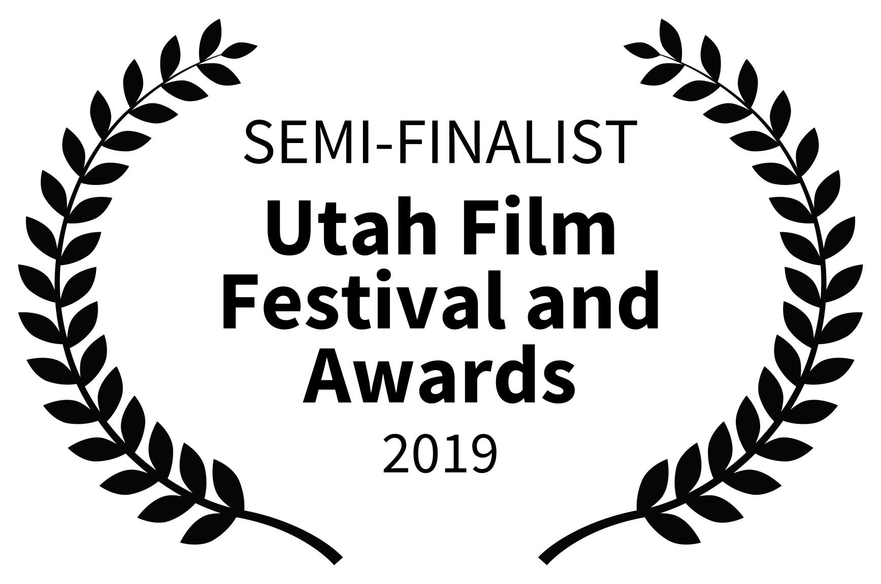 SEMI-FINALIST - Utah Film Festival and Awards - 2019_REDHEAD.jpg