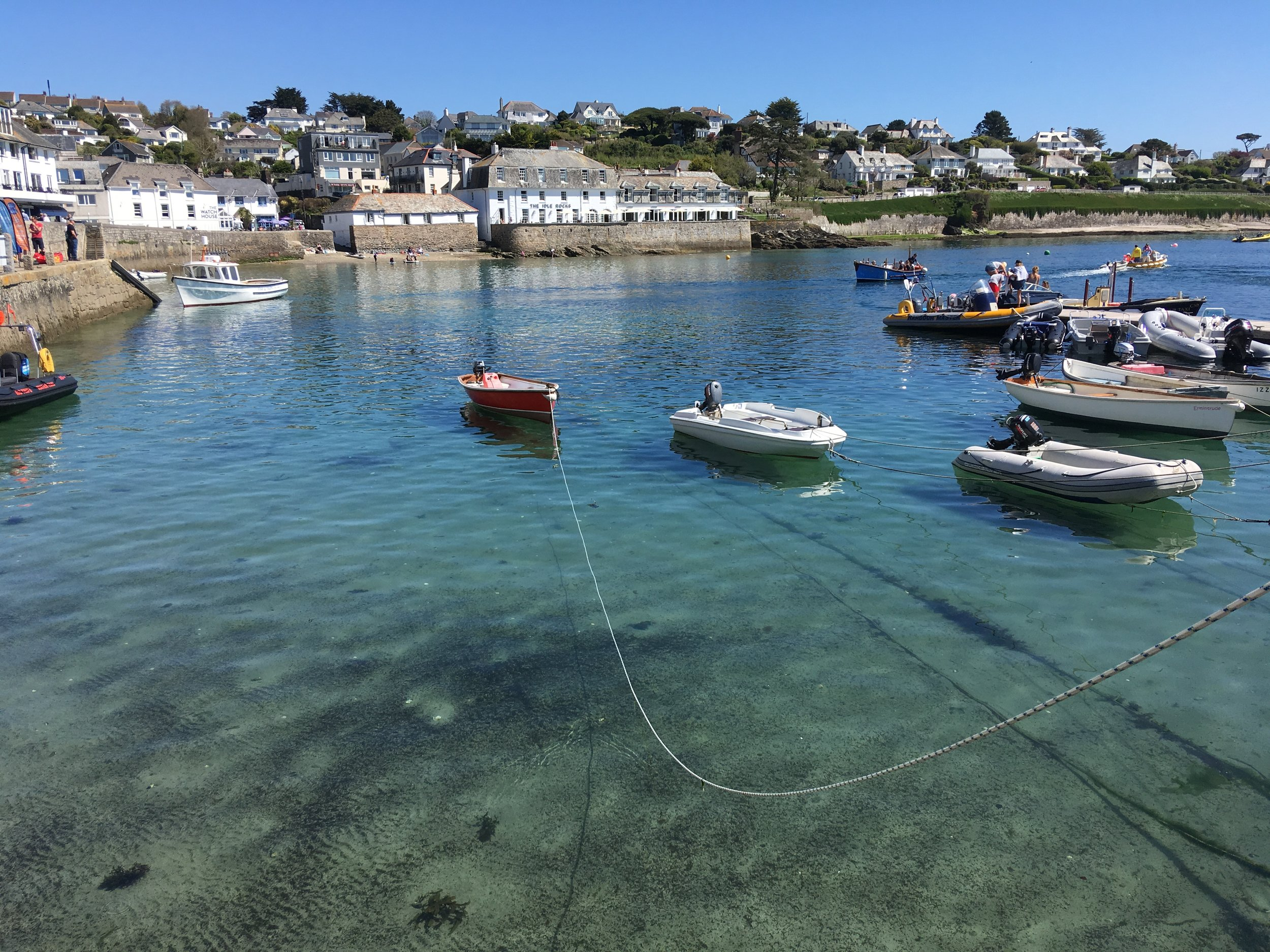 2. St Mawes Harbour.JPG