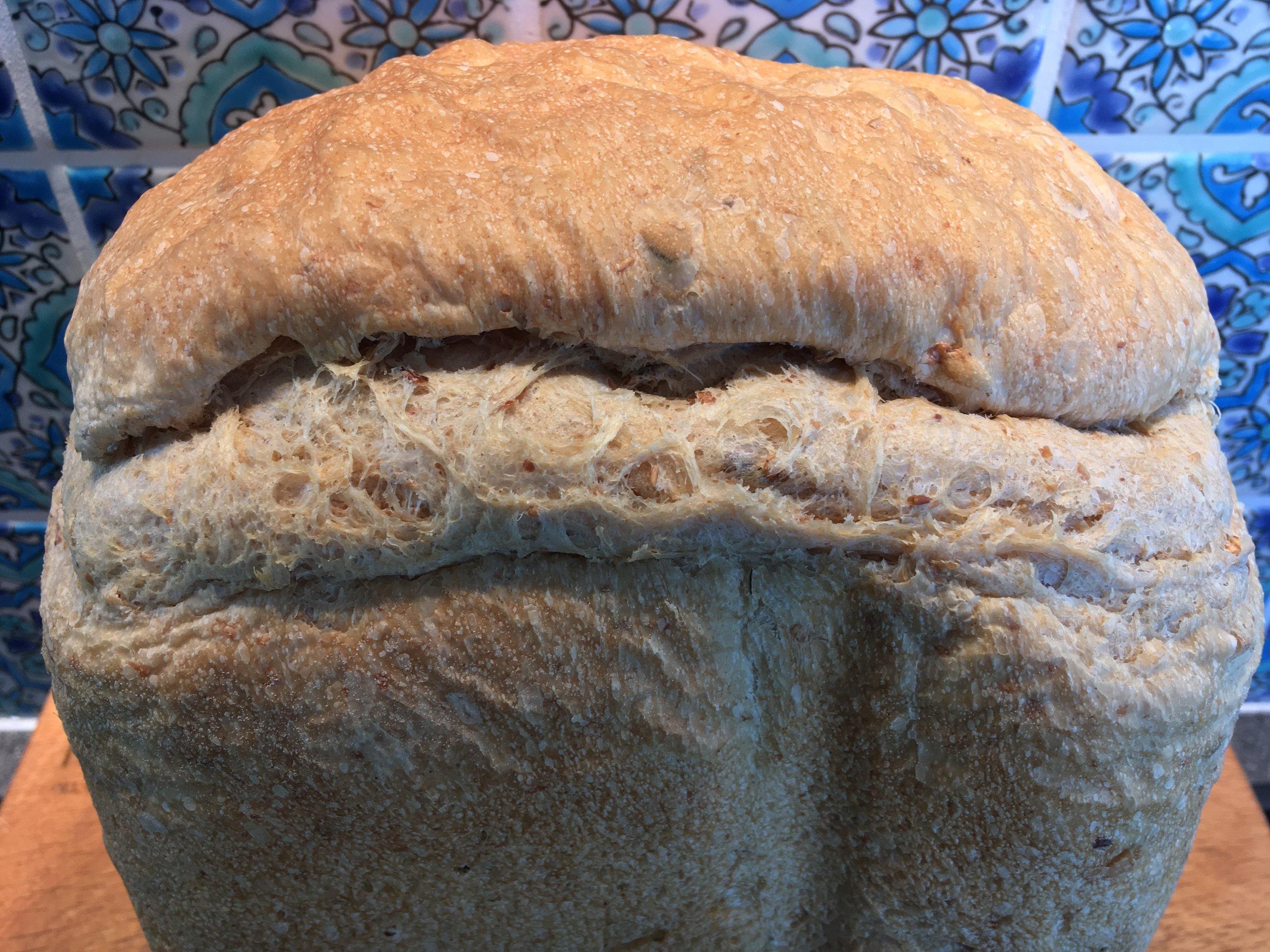 Breakfast - Bread.JPG