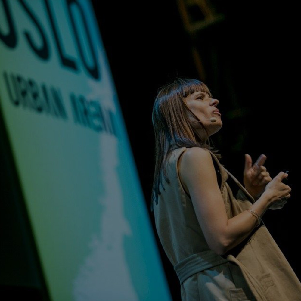 Keynote Speakers -
