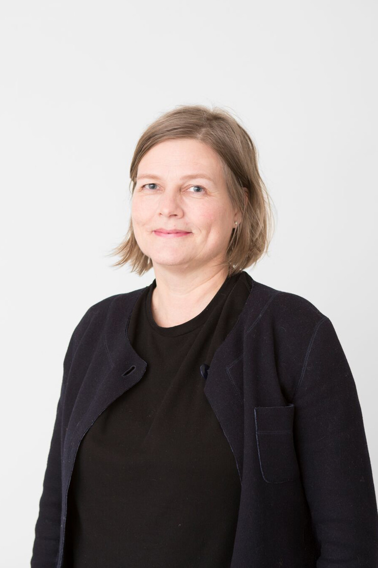 Marianne Skjulhaug  Architect and associate professor at the Oslo school of architecture and design, devoted to urbanism and landscape. She is also vice president in Europan Norway.