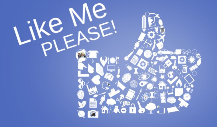Like Me Please: Social MEdia and GEnerations -