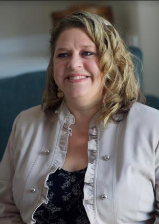 Kristin Scroggin, Owner & Lead Trainer -