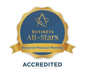 An accredited Business All Star from the All Ireland Business Foundation