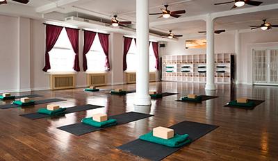 Health/Education - Yoga Vida