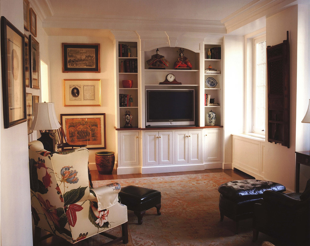 Sutton Place - FamilyRoom