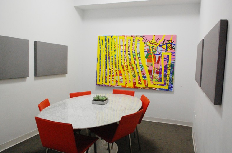 99 Madison Avenue Shared Conference Room
