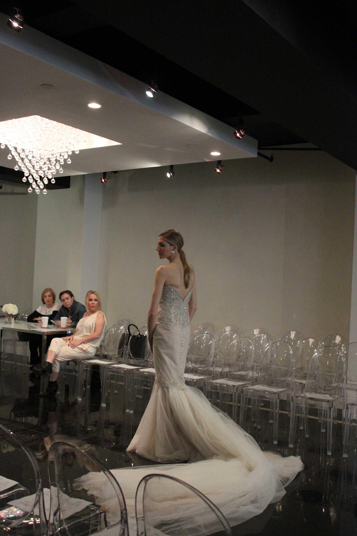 Impression Bridal - Beaded Bridal Gowns