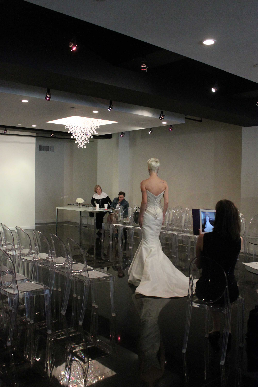 Impression Bridal - Bridal Gown Buyer's Show