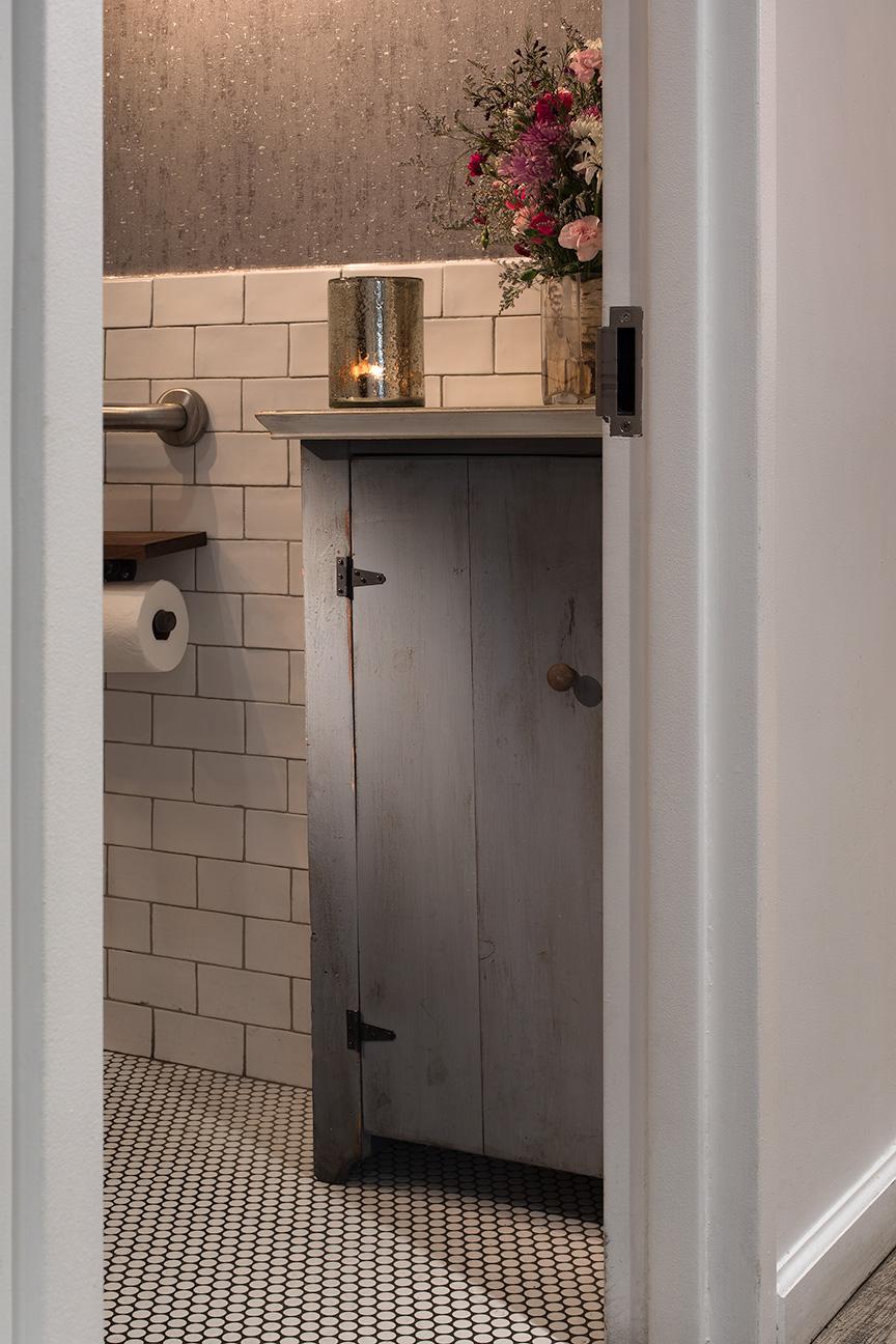 ps kitchen restrooms