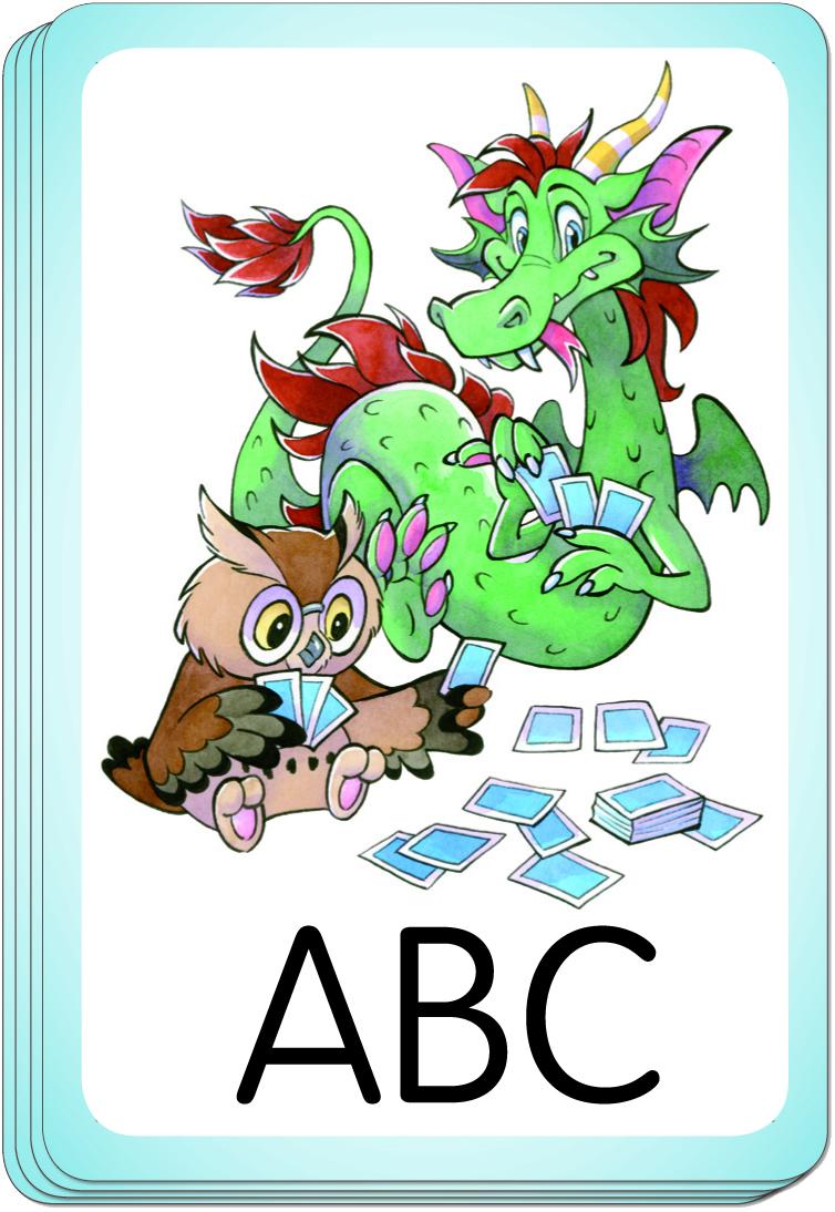 ABC-lekar (F–3)