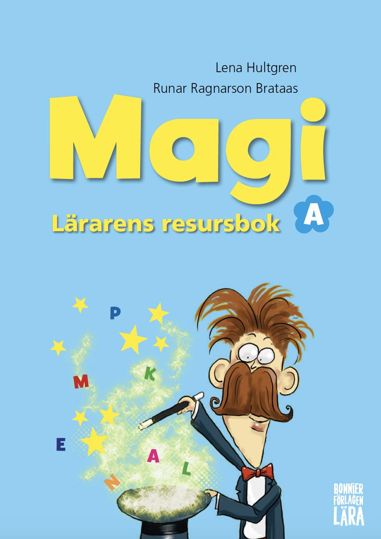 Magi A Lärarens resursbok (F–3)