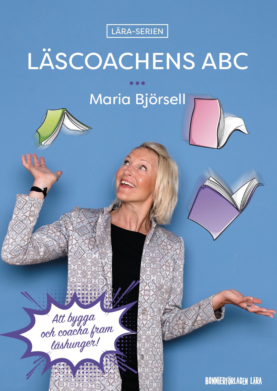 LÄRA-serien: Läscoachens ABC
