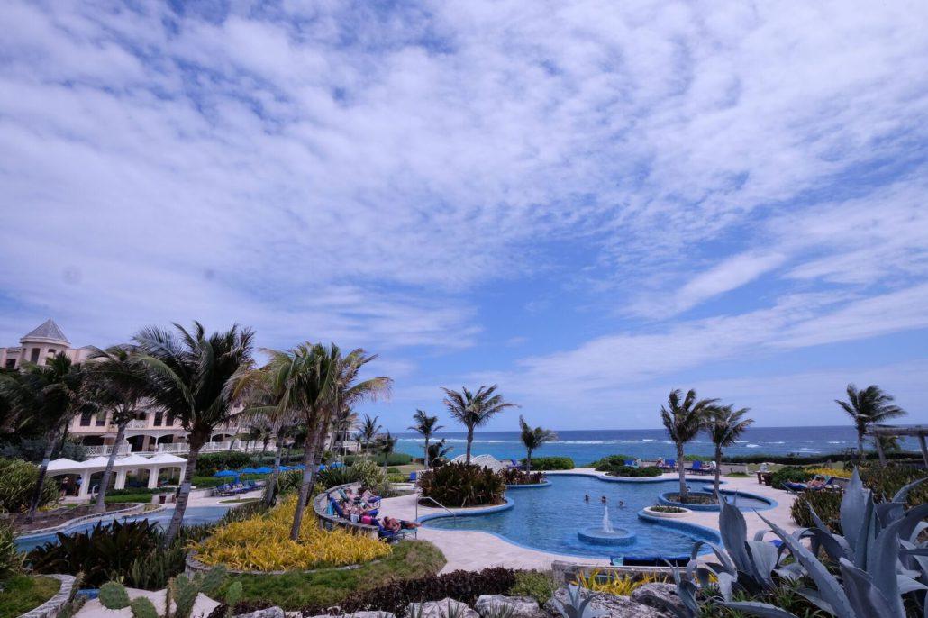 Crane Resort – JIM BYERS PHOTO