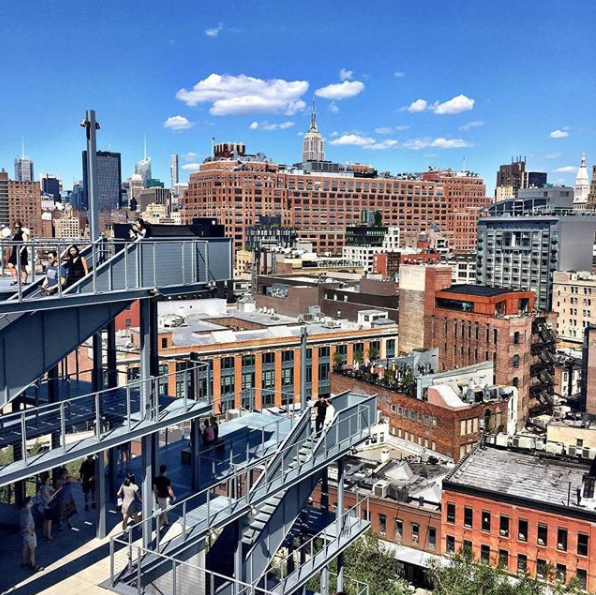 Photo: @ gansevoort