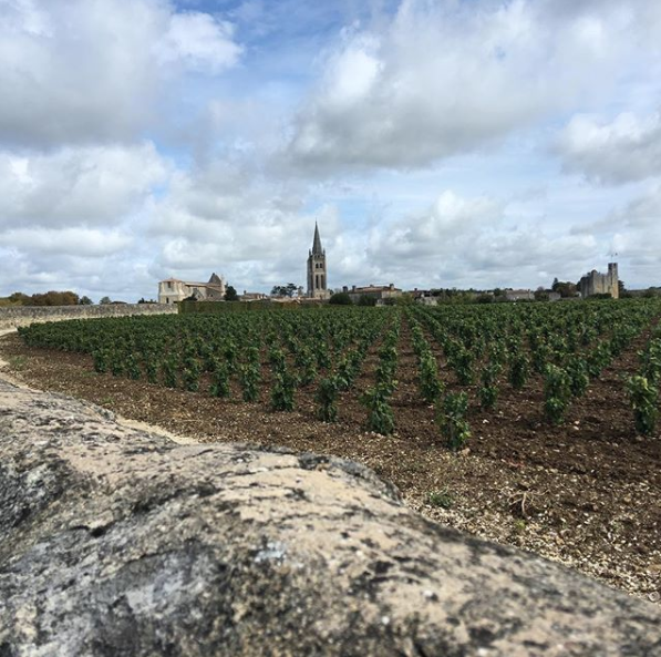 Photo: @ chateaulathuiliere