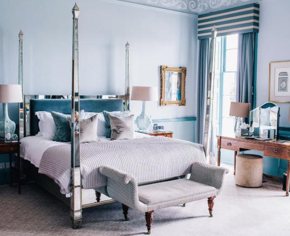 Photo: @royalcrescent_hotel
