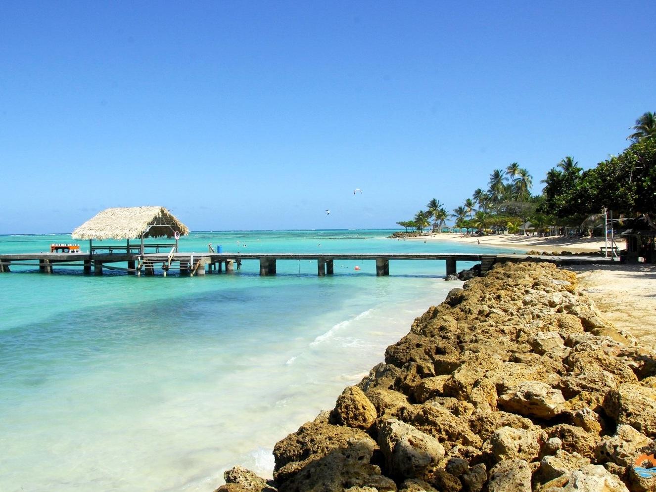 C/O Tobago Tourism Agency Ltd.