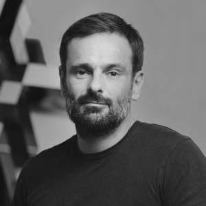 SAMUEL ACCOCEBERRY |  Designer