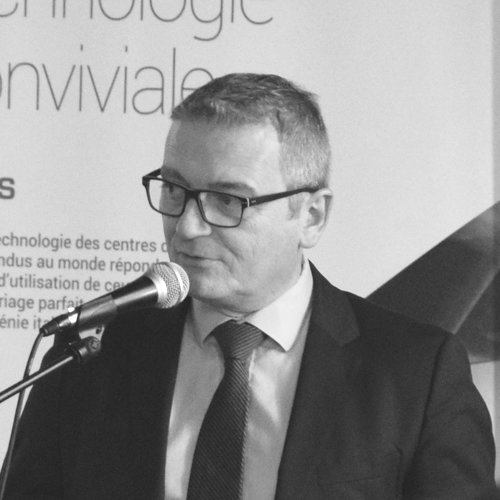 Laurent Mazies | Directeur de Filiale Biesse France