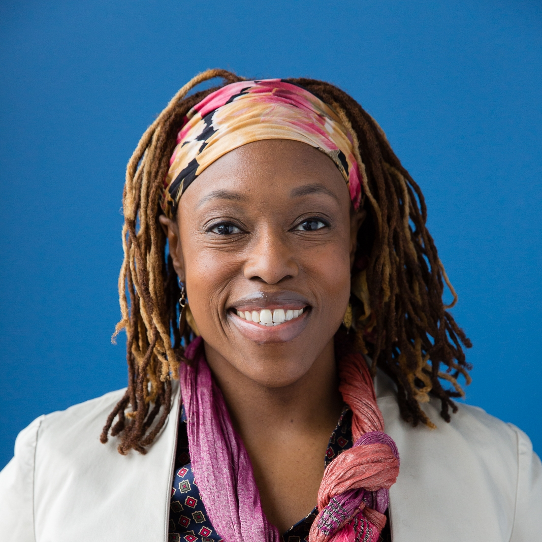 Karolyn Babalola, Ph.D. - Director of Data Engineering
