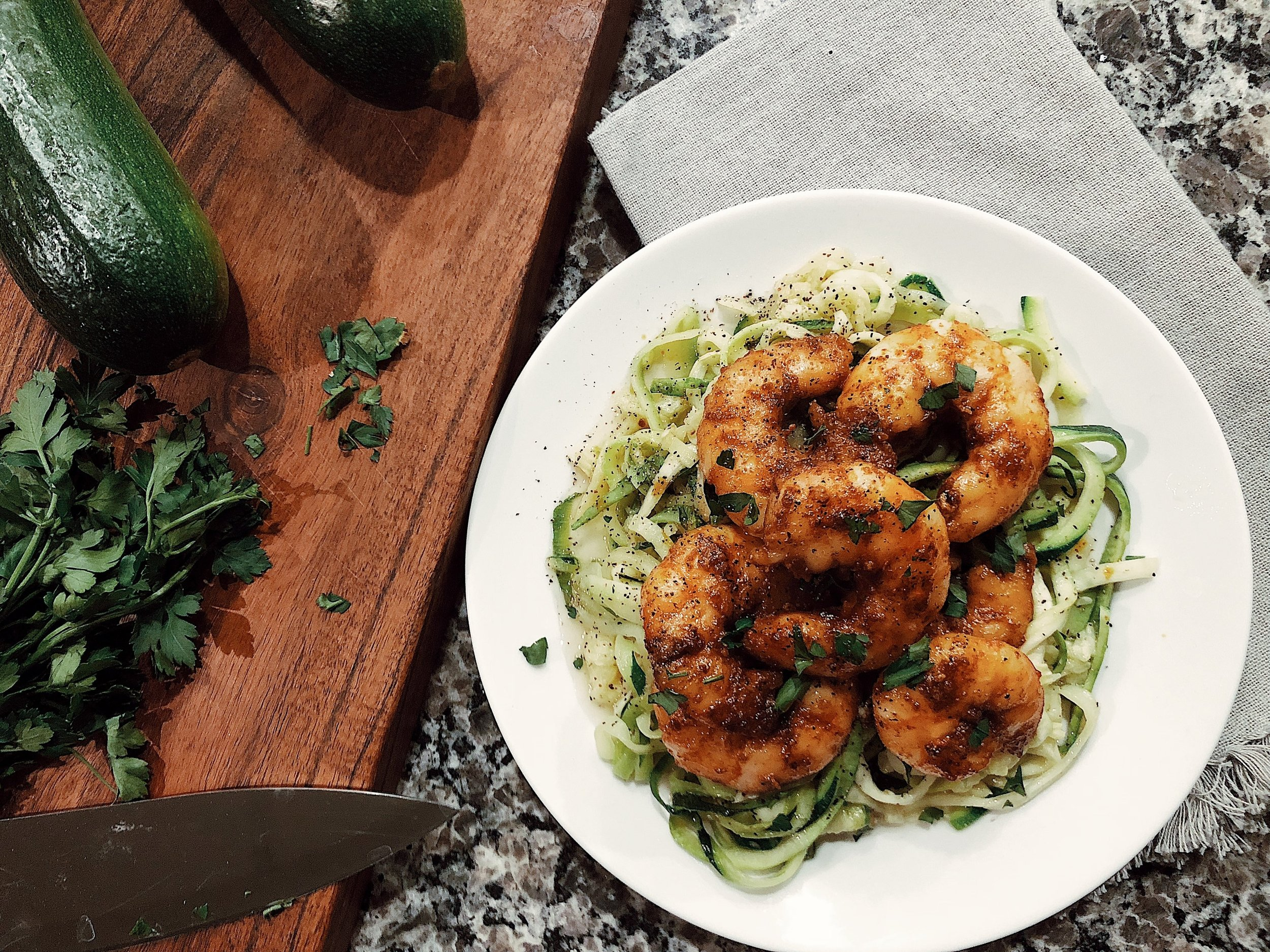 blackened-shrimp-zucchini-pasta-healthy-recipe-health-wellness-colleen-gallagher-the-second-muse.jpg